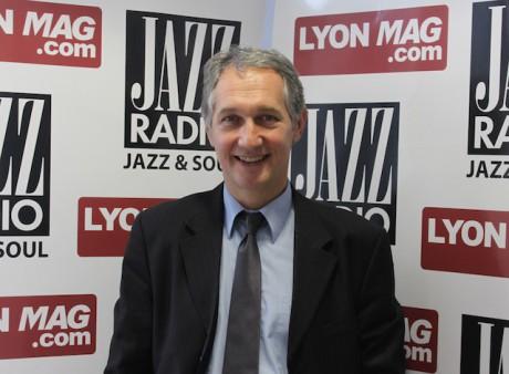 Bernard Fialaire - LyonMag/JazzRadio