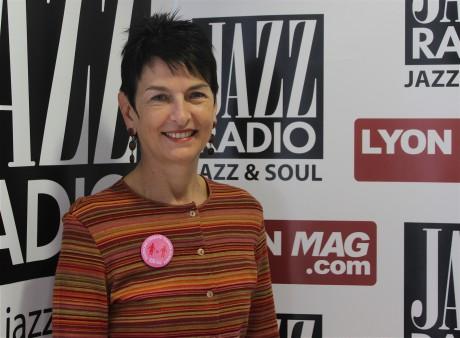 Thérèse Rabatel - LyonMag/JazzRadio