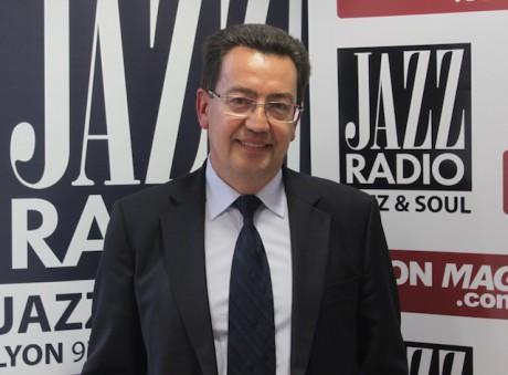Philippe Cochet - LyonMag/JazzRadio