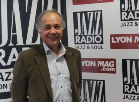 Pascal Le Merrer - JazzRadio/LyonMag