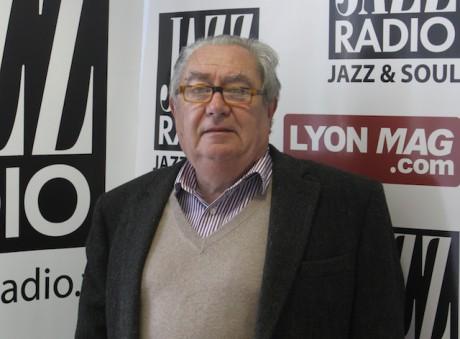 Pierre Grison - LyonMag/JazzRadio