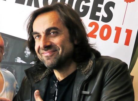 André Manoukian - DR