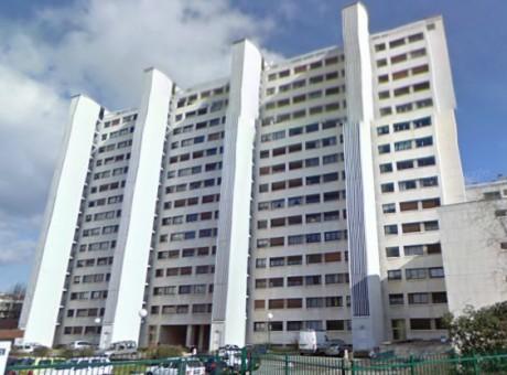 L'immeuble du 27 avenue Lacassagne où s'est produit le drame - Capture d'écran Google View