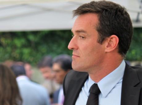 Le député du Rhône et leader de l'opposition municipale Michel Havard - LyonMag