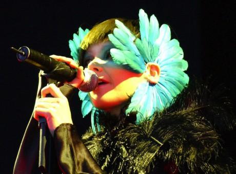 Björk - DR