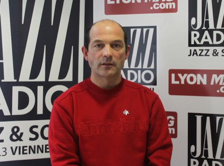 Pascal Rossignol - JazzRadio/LyonMag