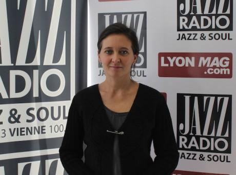 Elisabeth Tugaut - JazzRadio/LyonMag