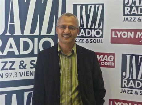 Neji Jmal - JazzRadio/LyonMag