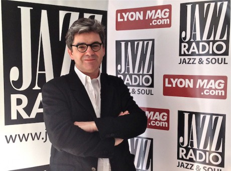 Dominique Delorme - LyonMag/JazzRadio