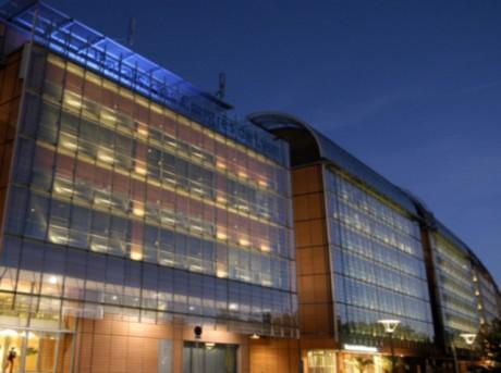 Centre des Congrès - Photo Lyonmag