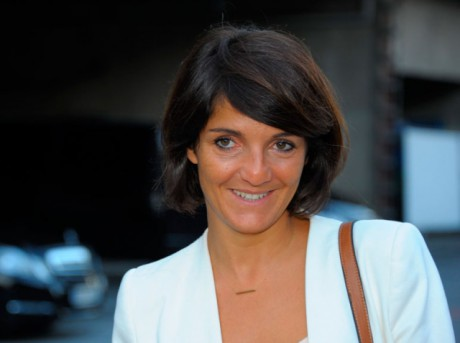 Florence Foresti - DR