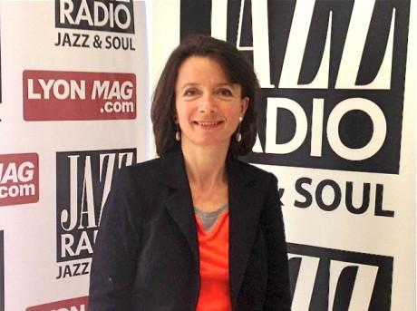 Anne-Claire Pech - LyonMag/JazzRadio