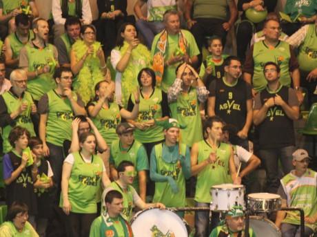 Les Green Gones à l'Astroballe - LyonMag
