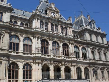 La Cci de Lyon - Photo Lyonmag