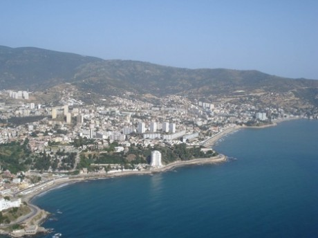Annaba, en Algérie - Photo DR