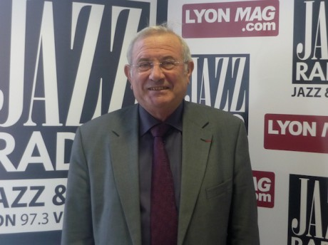 Michel Forissier - Photo Lyonmag.com