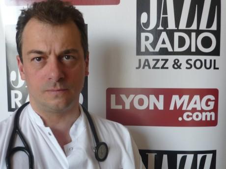 Gilles Devouassoux - lyonmag