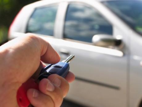 Louer une voiture en Rhône-Alpes coûte moins cher qu'en Corse ou en Ile-de-France - DR