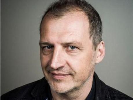 Olivier Bertrand - DR