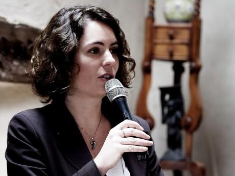 Olga Givernet - DR