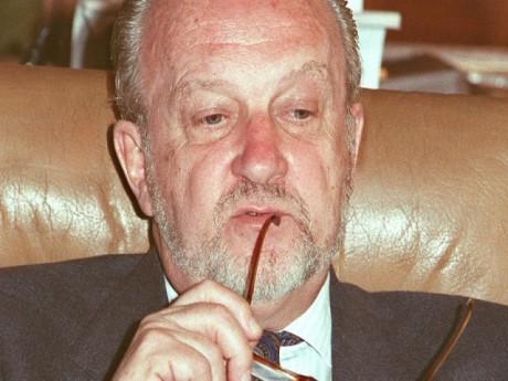 Charles Hernu - DR