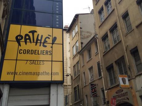 Le Pathé Cordeliers de Lyon - LyonMag