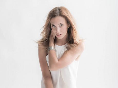 Mathilde Bouvier - DR