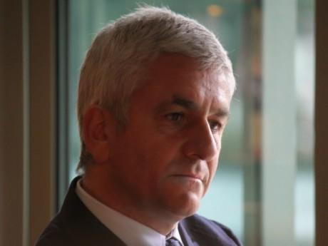 Hervé Morin - LyonMag