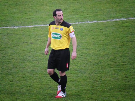 Ludovic Giuly - Photo LyonMag