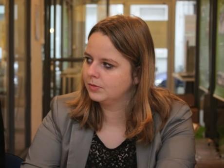 Fanny Dubot arrive en tête - LyonMag