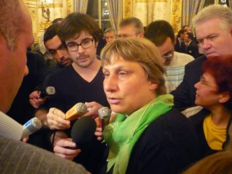 Raymonde Poncet - LyonMag