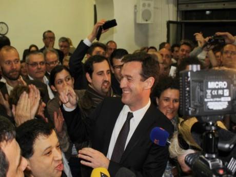 Michel Havard ne veut pas de primaire pour 2020 - LyonMag