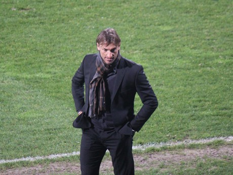 Hervé Renard - Photo LyonMag