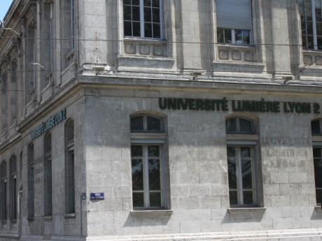 Université Lyon 2 - Lyonmag