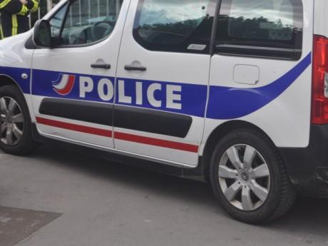 Le voleur s'est fait interpellé peu avant la sortie Jean Mermoz, sur le périphérique lyonnais - LyonMag