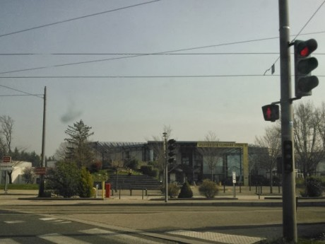 Université Lyon 2 Bron - LyonMag