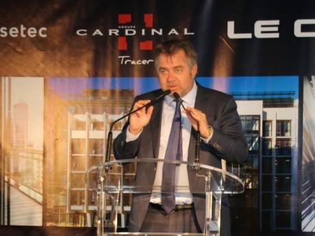 Jean-Christophe Larose - LyonMag