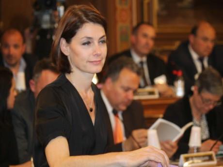 Karine Dognin-Sauze est devenue chevalier de la Légion d'honneur - LyonMag