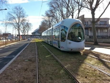 Tram - LyonMag