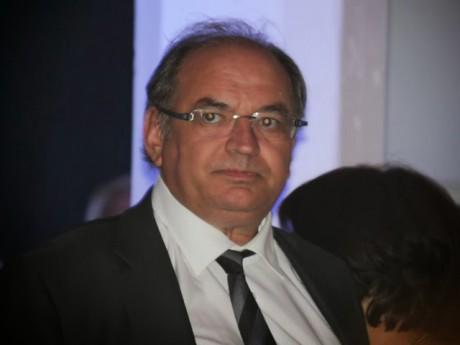 Bernard Perrut - LyonMag