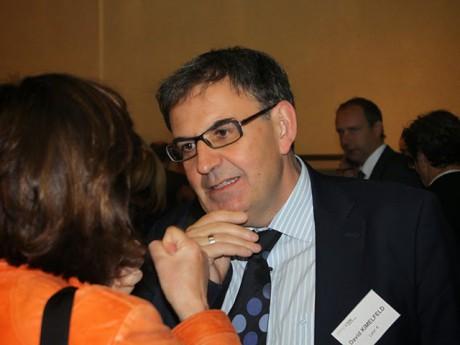 David Kimelfeld - LyonMag