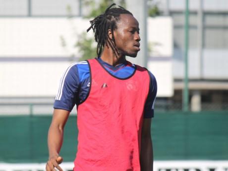 Bako Koné est devenu indésirable à l'OL. - LyonMag