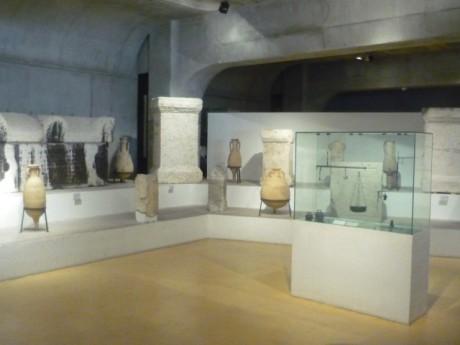Le musée gallo-romain - LyonMag