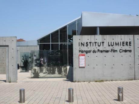 L'institut Lumière - LyonMag