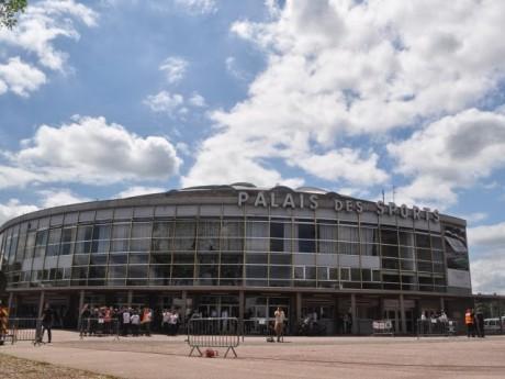 Palais des sports, nouvel entre du tennis féminin à Lyon - LyonMag.com