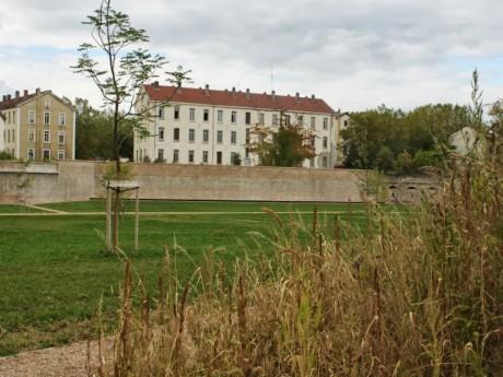 Le Parc Blandan - LyonMag
