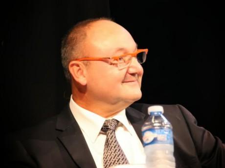 Gérard Angel - LyonMag