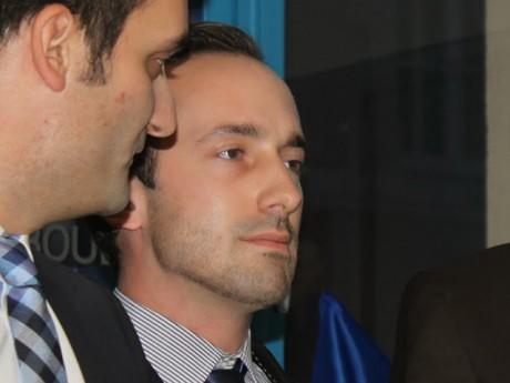 Romain Vaudan - DR