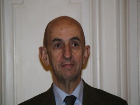 Louis Gallois est attendu aux JECO - LyonMag