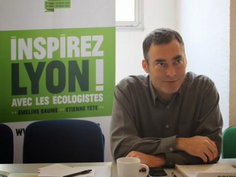 Bruno Charles - LyonMag